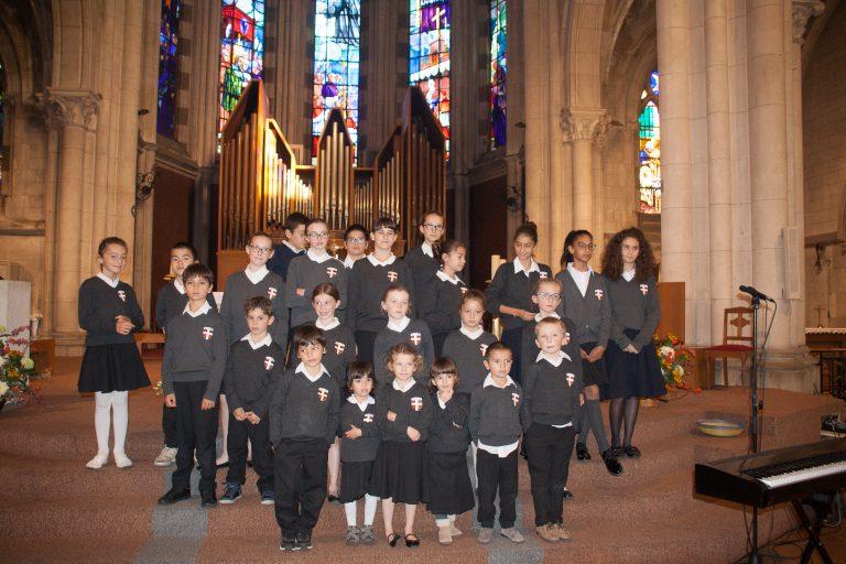 Messe et Concert à Thonon