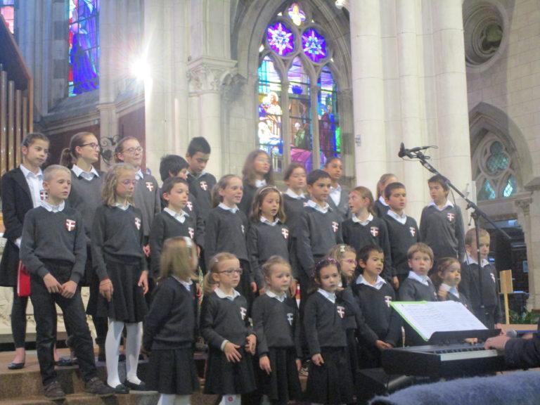 Concert à Thonon-les-bains