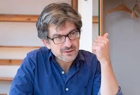 Fabrice Hadjadj à La Roche samedi 23 octobre 2021 !